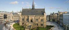 Dundee - UNESCO City of Design