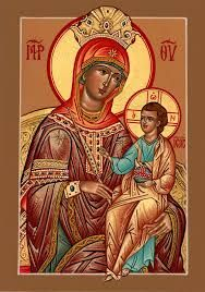 The Military Use of the Icon of the Theotokos and its Moral Logic in the Historians of the Ninth-Twelfth Centuries - Medievalists.net