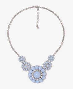 Affordable Statement Necklaces!