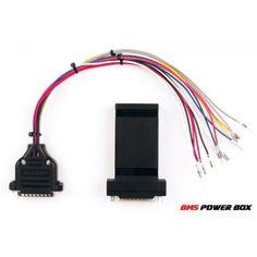 E9X (N51, N52, N53) - BMS Power Box Tune For Non Turbo