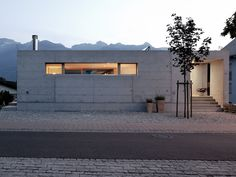 Partner, Building A House, Concrete, Farmhouse, House Design, Album, Contemporary, Outdoor Decor, Home Decor