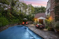 Charming English Counry home for sale is in Los Angeles Ca