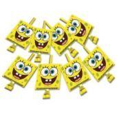 SpongeBob Blowouts 8ct - Blowouts, Noise Makers - Boys Party Favors - Birthday Party Favors - Birthday Party Supplies - Categories - Party City