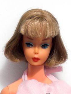 American Girl Barbie Doll Restoration