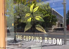 Cupping Room Canberra  Owned by the world's best barista, Sasa Sestic, this constantly bustling cafe really livened up a hitherto dull corner of London Circuit. Brunch is always packed, serving up everything from lavender milkshakes to South American fried eggs with jalapenos and bowls of creamy sago topped with tropical fruit. Of course you can't go past the coffee, from Sestic's much admired roasting house ONA. Get a chilled cascara for an unusual summer pick me up. There's a big terrace…