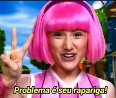 Read Memes LazyTown from the story Memes para Qualquer Momento na Internet by parkjglory (lala) with reads. Top Memes, Best Memes, Funny Memes, Julianna Rose Mauriello, Memes Gretchen, Lazy Town, Otaku Meme, Memes Status, Internet Memes