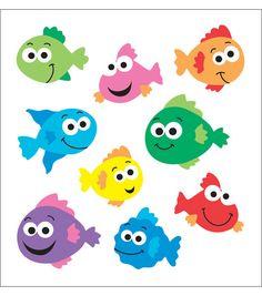 Fish & Stickers at Joann.com