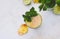 Frozen Peach, Chambo