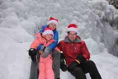 Gotta do THIS - The Christmas Edition / Family Adventures in the Canadian Rockies