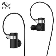TTLIFE KS Parkour Wireless Bluetooth 4.1 Earphones Sports Stereo Earbuds fashion Deep Bass Headphone with mic for iPhone Xiaomi #Affiliate