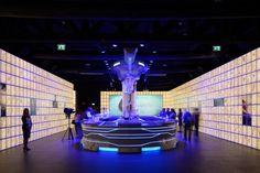 Russia Pavilion by SPEECH at Milan Expo 2015, Milan – Italy » Retail Design Blog