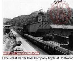 Coalwood, WV--IMWVCT