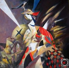 Kagarov MEDAT.  Camino a un templo Russian Art, Art Gallery, Artist, Artwork, Painting, Temple, Drive Way, Art Museum, Work Of Art
