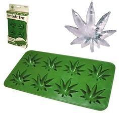 ice cube trays -