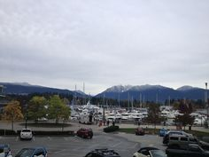 Vancouver in the fall Vancouver, Mountains, Fall, Nature, Travel, Autumn, Naturaleza, Viajes, Traveling