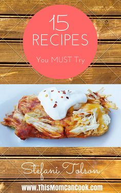"""Do you enjoy cooking and trying new recipes? My FREE eCookbook Recipes You Must Try"""" includes 15 of my favorite recipes that I recommend trying. These are recipes that are both delicious and easy to make. To signup for your FREE copy below: Baked Ziti Healthy, Easy Baked Ziti, Healthy Cooking, New Recipes, Cooking Recipes, Cooking Videos, Easy Recipes, Dinner Recipes, Yummy Drinks"""