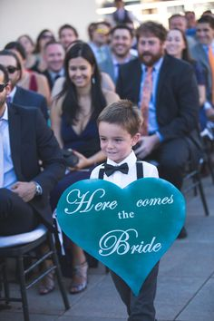 adorable #ringbearer
