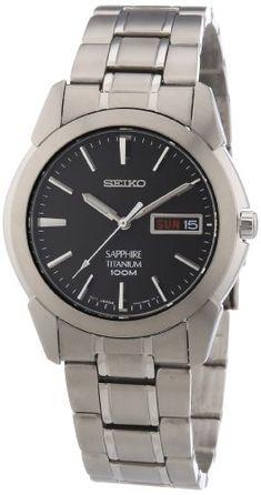 Sale Preis: Seiko Quarz Herren-Armbanduhr SGG731P1. Gutscheine & Coole Geschenke für Frauen, Männer & Freunde. Kaufen auf http://coolegeschenkideen.de/seiko-quarz-herren-armbanduhr-sgg731p1  #Geschenke #Weihnachtsgeschenke #Geschenkideen #Geburtstagsgeschenk #Amazon