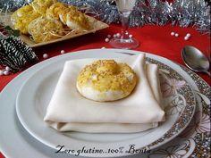 Chiocciole di pane  (senza glutine)
