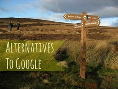 Looking for a slightly more ethical alternative to Google that helps protect the internet every time you search the web?  Find out more about Ecosia on http://moralfibres.co.uk/alternatives-to-google/