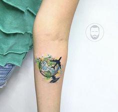 Source: Joãn Victor Martins| #tattoo #tattoos #tats #tattoolove... #tattoo #tattoos #tattooed #art #design #ink #inked