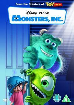 Monsters, Inc. [Region 2] DVD ~ Billy Crystal, http://www.amazon.com/dp/B000062V9C/ref=cm_sw_r_pi_dp_ithHrb1921XVA