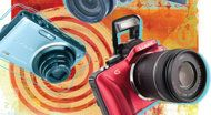 Digital cameras : Buy performance, not megapixels - Yahoo!