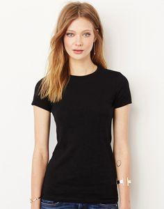 """Bella """"The Favorite"""" T-Shirt für Damen bei MPS MarkenPreisSturz.de  Wir bedrucken und besticken auf Wunsch günstig Ihre Bekleidung."""
