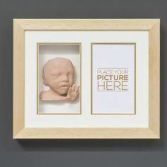 Double frame Double Frame, Babies, 3d, Printed, Children, Pictures, Home Decor, Young Children, Photos