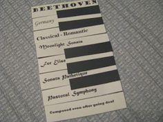 Beethoven Unit