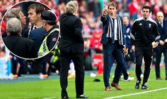 Jorge Jesus and Julien Lopetegui clash as Benfica and Porto draw