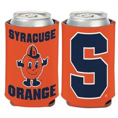 Syracuse University Can Cooler