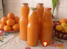 V období, keď všade naokolo zúri chrípková epidémia, je prísun vitamínov veľmi dôležitý. Pripravte si zdravý nápoj pre celú rodinu. Domáci Kubík vám určite zachutí.