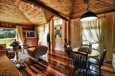 Ganhe uma noite no Casa de Campo Toca da Coruja - Casas de campo para Alugar em Blumenau no Airbnb!