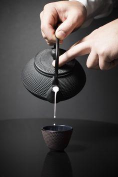 Bar Drinks, Bonsai, A Table, String Garden