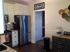 Before & After: A Fresh Kitchen Renovation for $8000 — Reader Kitchen Remodel