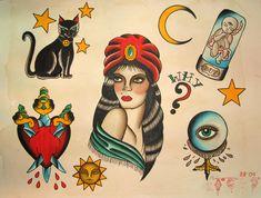 https://www.google.com/search?q=carnival flash tattoo art