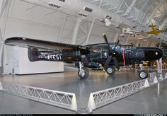 Northrop P-61C Black Widow aircraft picture