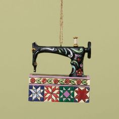 JIM-SHORE-Heartwood-Creek-Christmas-Ornament-Quilt-4034417-SEWING-MACHINE