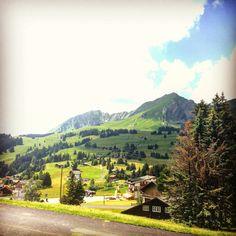 Mountains, Nature, Travel, Painting, Art, Art Background, Naturaleza, Viajes, Painting Art