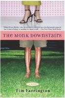 The Monk Downstairs by Tim Farrington