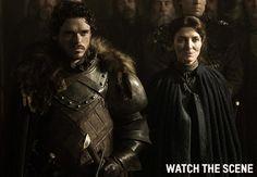 Game Of Thrones   The 20 Best Scenes