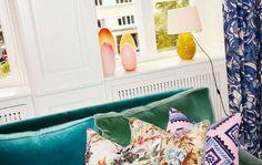 Mød kvinden bag landets mest hypede interiørkoncepter, The Apartment, i hjemmet på Christianshavn.