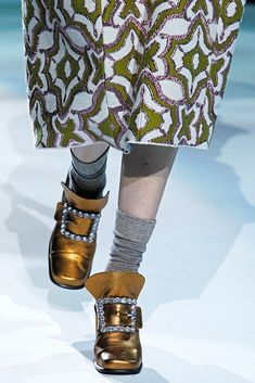 Marc Jacobs Fall 2012 Ready-to-Wear Fashion Show Details