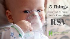 RSV season is here! Educate yourself on the symptoms, causes, whether or not your child is in danger and how to protect them.