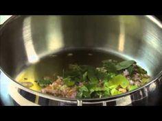 ▶ Ingrediente Secreto S03E06 R2 Penne (com molho de Tomate) - YouTube