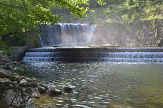 Douthat State Park, Virginia