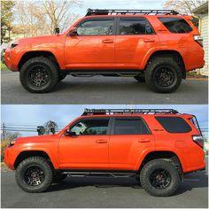 Very nice build. Overland 4runner, Toyota 4runner Trd, Toyota 4x4, Toyota Trucks, 4runner Forum, Suv Trucks, Lifted Ford Trucks, Audi Tt, Ford Gt