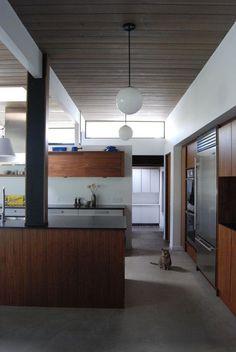 mcm kitchen reno true to style
