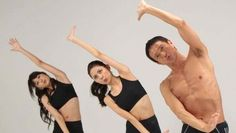 Workout Guide, Tai Chi, Pilates, Gymnastics, Health Fitness, Body Fitness, Health And Beauty, Weight Loss, Yoga